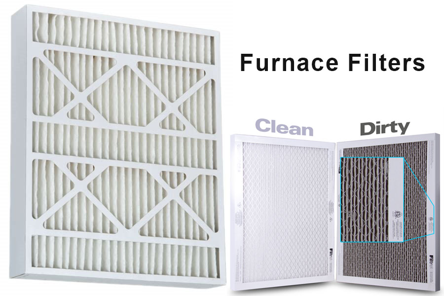 Everything to know about AC Furnace Filters