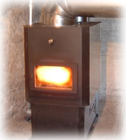 heating-furnace